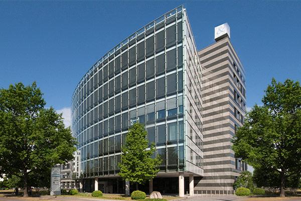 Das Konzept & Marketing Gebäude