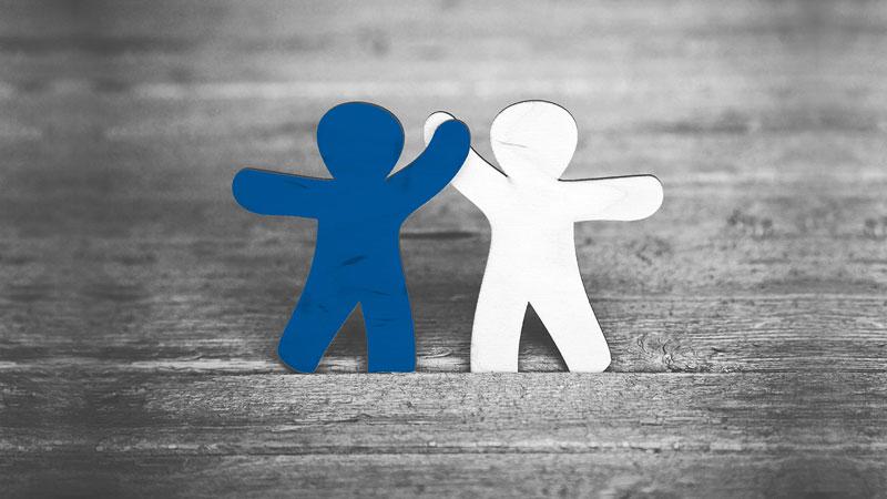 Bewerbung zum Partnertag
