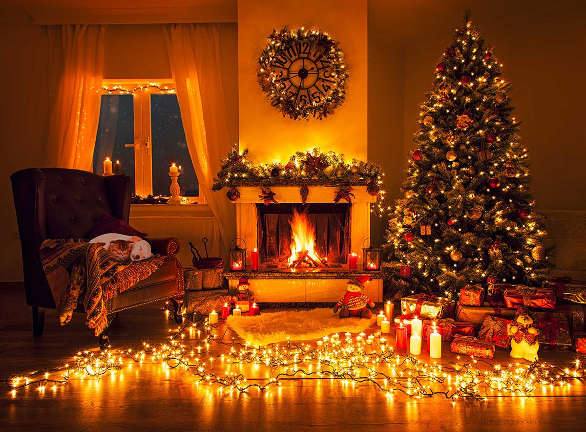 Bilder Zu Weihnachten.Unfallgefahren An Weihnachten Und Silvester Konzept Marketing Gruppe