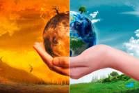 allsafe casa, Klimawandel