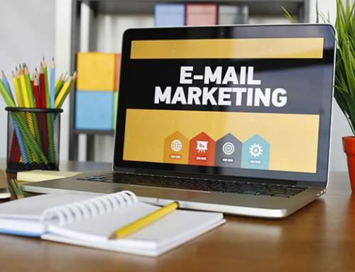 Neue Vorlagen für Ihr E-Mail-Marketing
