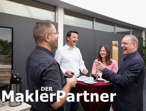 K&M – Partnertage 2018 stärken nachhaltig die Zusammenarbeit mit Vermittlern