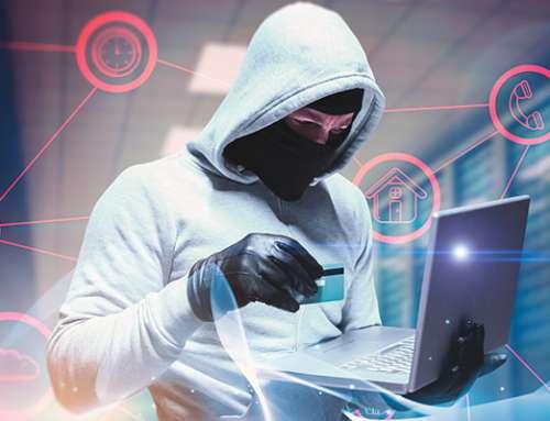 Rekordumsätze im Onlinehandel erhöhen Bedarf für privaten Cyberschutz