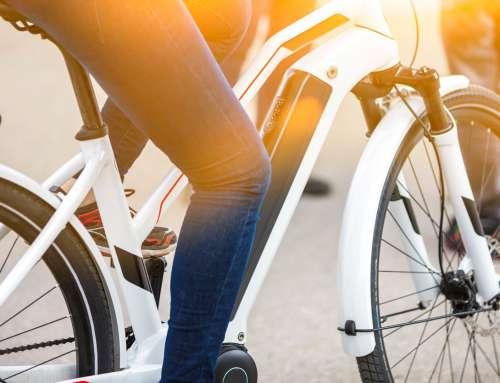 Vertriebschance E-Bike
