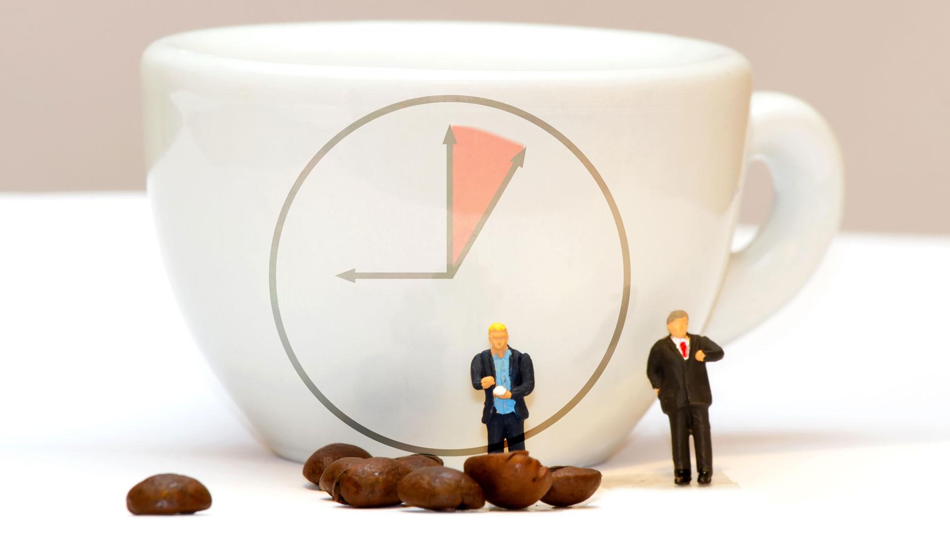 Die Uhr tickt, Arbeitszeiterfassung Urteil EuGh