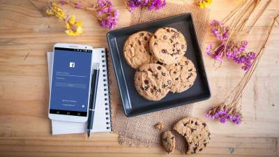 Facebook-Fanpage und Cookierichtlinie
