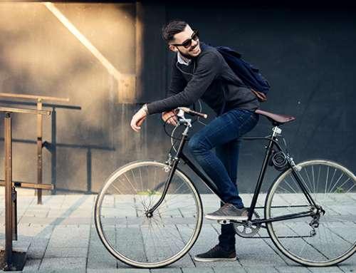 E-Bike-Boom greift auf Diensträder über
