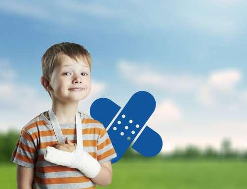 Wie Makler mit dem Kinder-Unfallschutz von K&M punkten