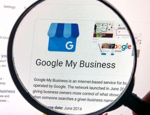 Vorteile mit Google My Business