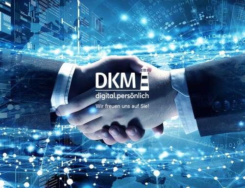 K&M auf der DKM 2020 – Jetzt Freikarten sichern