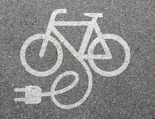 Hoher Absicherungsbedarf: Fahrradumsatz um 61 Prozent gestiegen