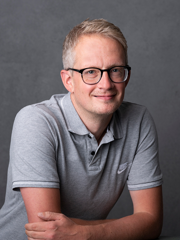Marco Morich, Bereich Vertrieb